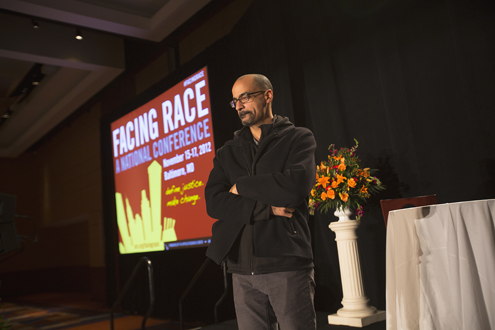 Junot Diaz Speaks To The Experiences Of Students of Color