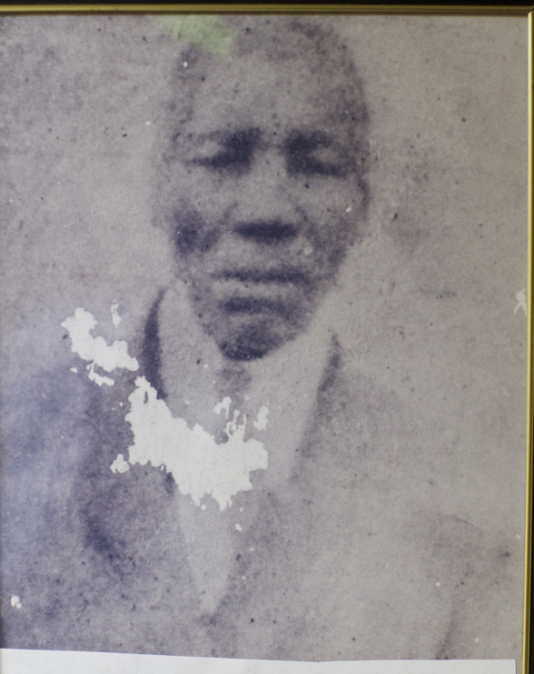 Mat Palmer, circa 1900, Williamsburg, VA